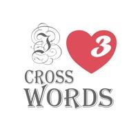 Codes for I Love Crosswords 3 Hack