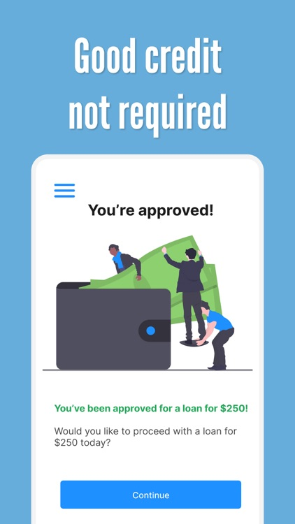 Possible Loans - Borrow Money
