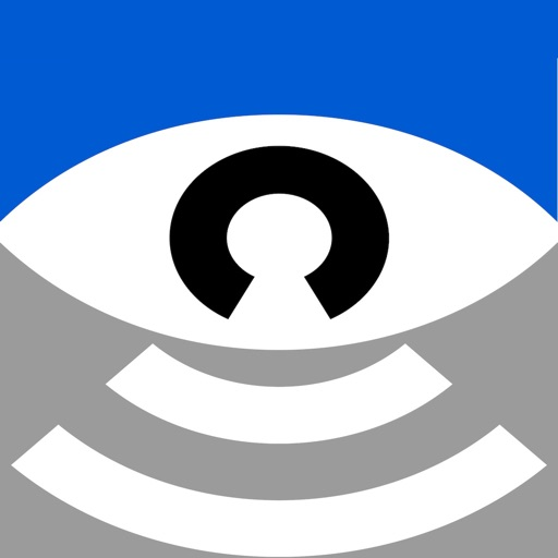 Alarmhandler security system
