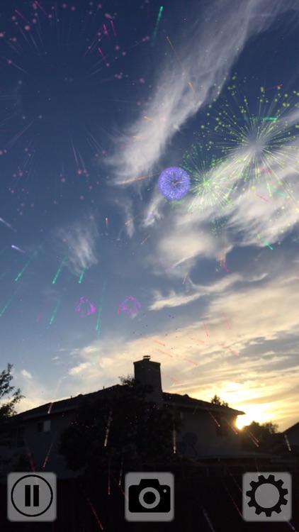 Fireworks Tap AR