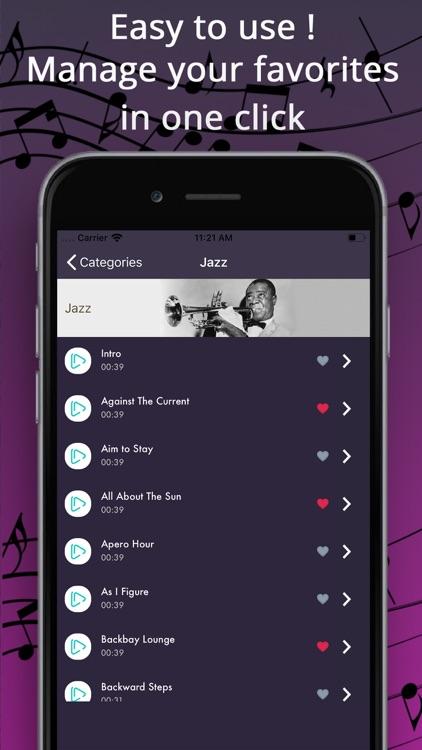 Best Ringtones : Top Music screenshot-3