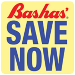 Bashas'- Personal Thank You