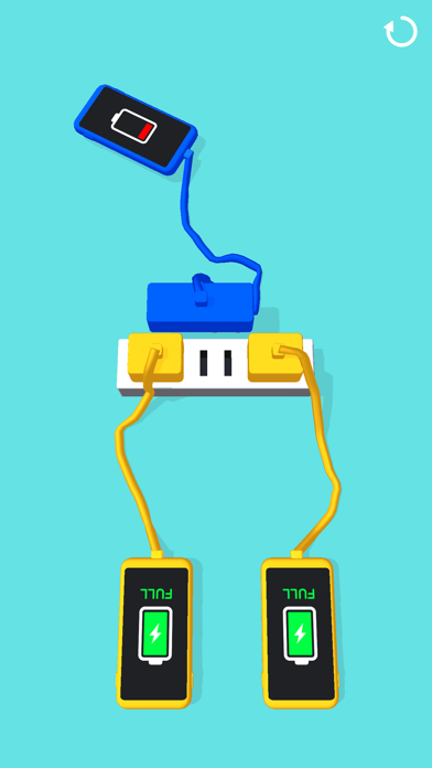Recharge Please! - Puzzle Game screenshot 3