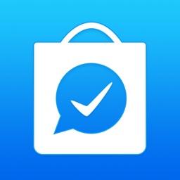 Shopyer-Sell on social media