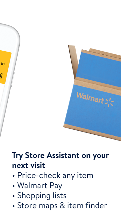 Download Walmart - Save Time and Money for Android