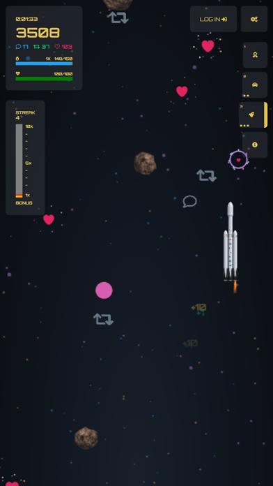 Mission Starman Screenshot 3