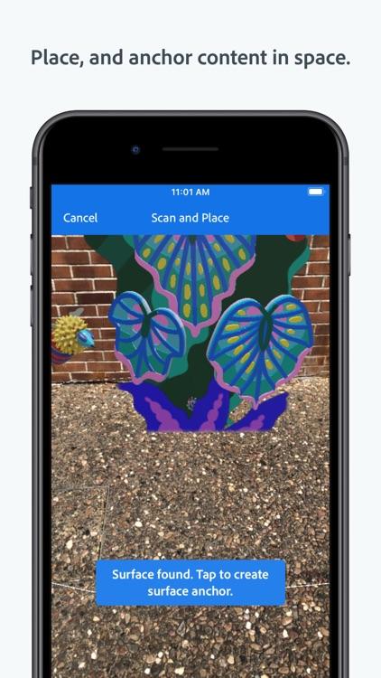 Adobe Aero screenshot-0