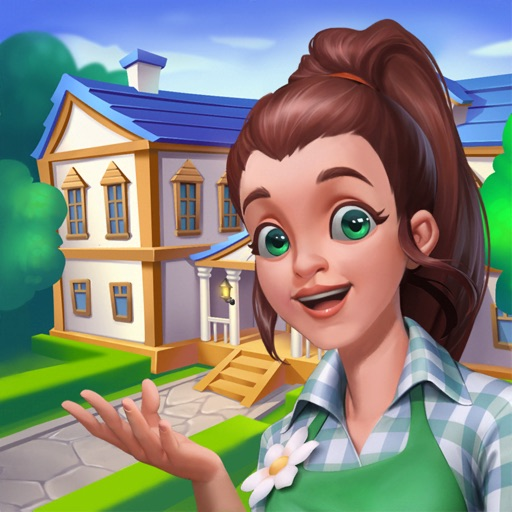 Dream Home Match! iOS App