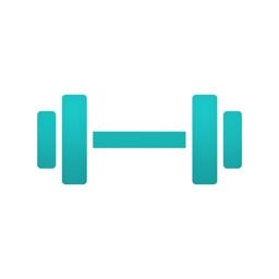 RepCount - Gym Workout Log