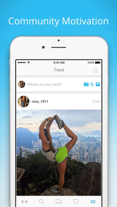PumpUp Home Workouts & Fitnessのおすすめ画像4