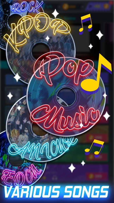 Screenshot for Tap Tap Music-Pop Songs in China App Store