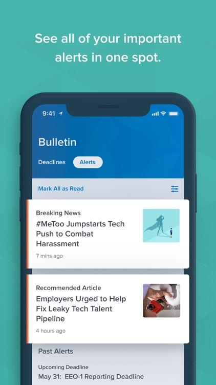 SHRM - HR News and Alerts screenshot-3