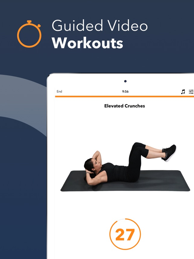 Sworkit Fitness & Workout App on the App Store