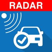 Radars Europe - ES,PT,FR,IT,DE
