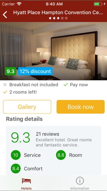 Cheap Hotels Search Online screenshot-6