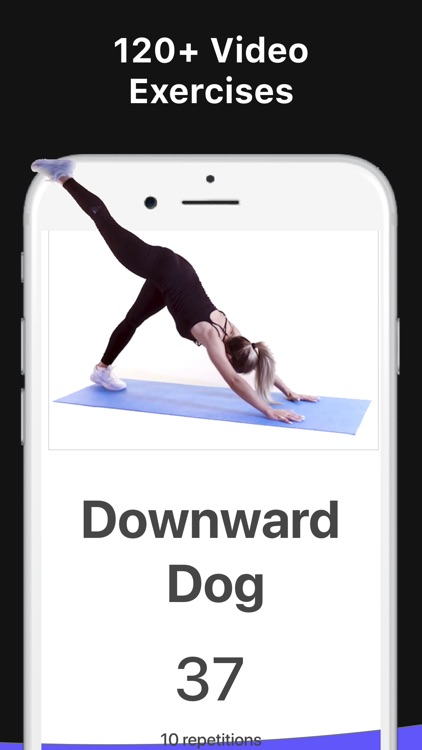 EYL - Full Body Workout Plans screenshot-3