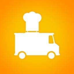 Food Truck Idle