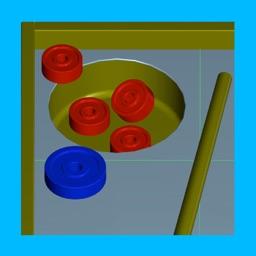 Corona Board Game
