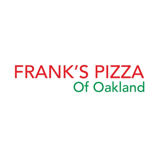 Franks Pizza