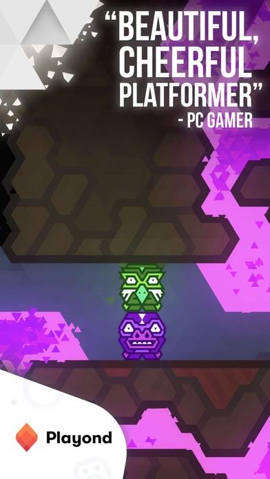 Kalimba™ - Playond screenshot 1