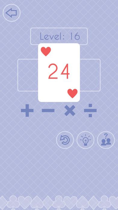Fun Poker Math screenshot 4