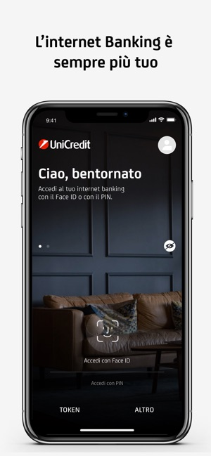 Mobile Banking Unicredit Su App Store
