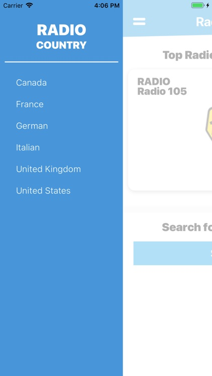 Radio Tuner - radio player fm