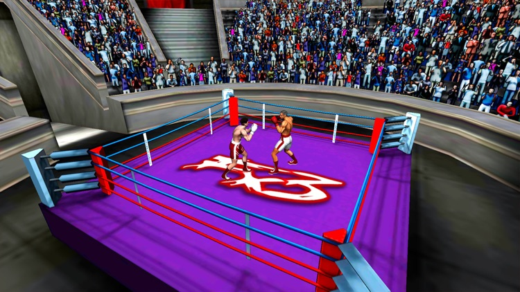 Fists For Fighting Fx3 screenshot-4