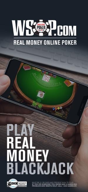 Wsop Real Money Poker Nj On The App Store