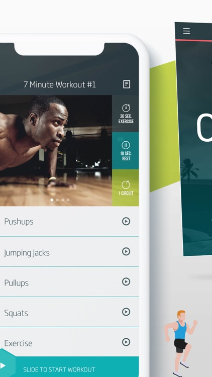 7 Minute Workout Pro by C25K®
