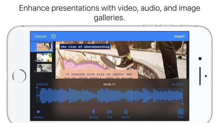 Keynote screenshot-6