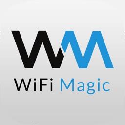 WiFi Magic by Mandic