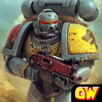 Hack Warhammer 40,000: Space Wolf