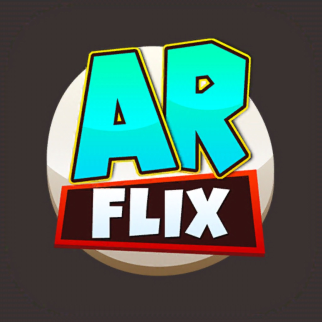 ARFlix – раскраски в AR hack