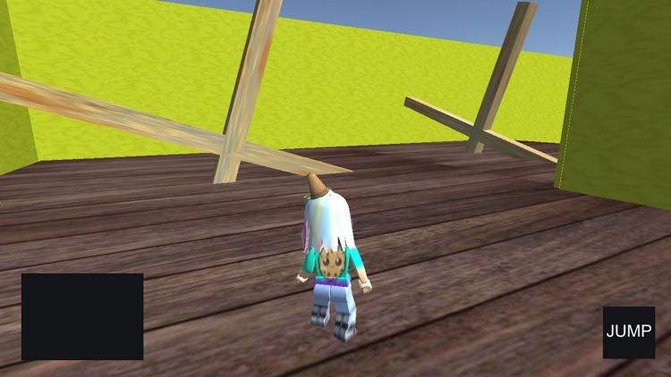Escape Grandma Cookie Swirl M screenshot-6