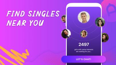 ACE DATE - Live. Chat. Meet. Screenshot