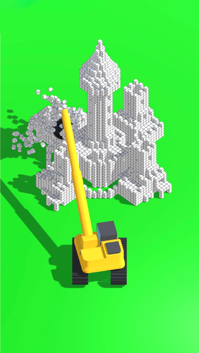 Wrecking Ball - Destruction screenshot 2
