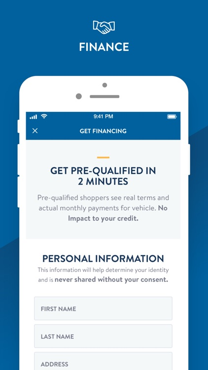 Carvana: Buy Used Cars Online screenshot-4