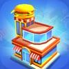 商店街―ゆとりのある経営シミュレーションゲーム。
