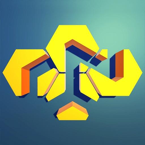 Hexa Drops icon