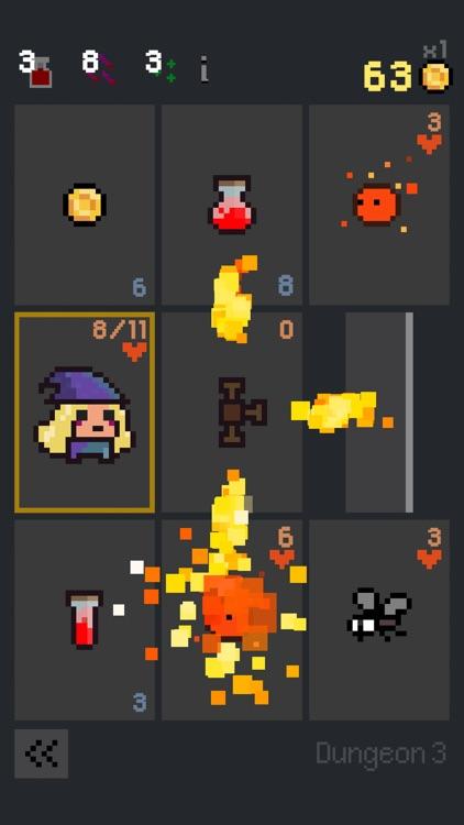 Rogue Cards screenshot-0