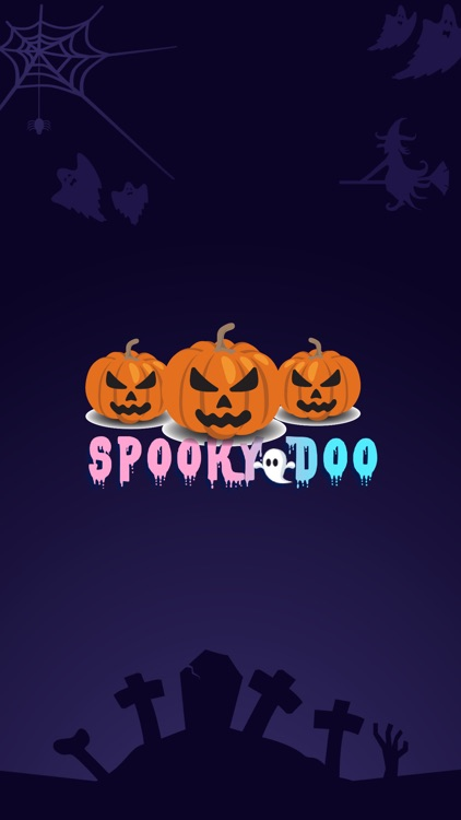 Spooky Doo