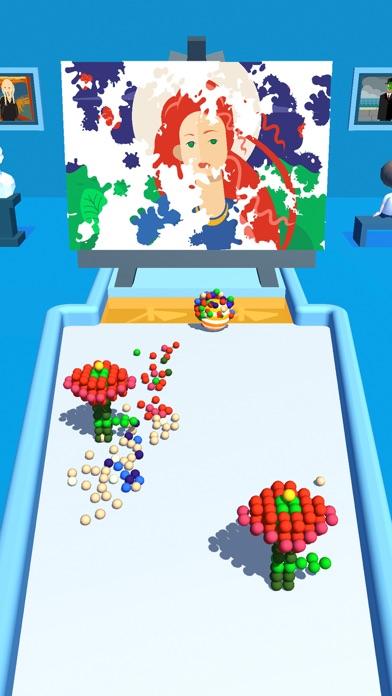 Art Ball 3D screenshot 4