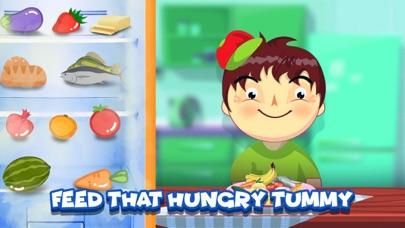 Kids Kitchen Cooking Maniaのおすすめ画像3
