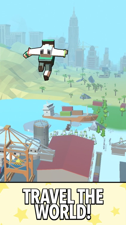 Jetpack Jump screenshot-3
