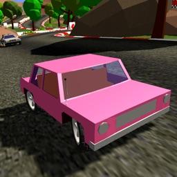 Moad Racing - 3D Race in Car