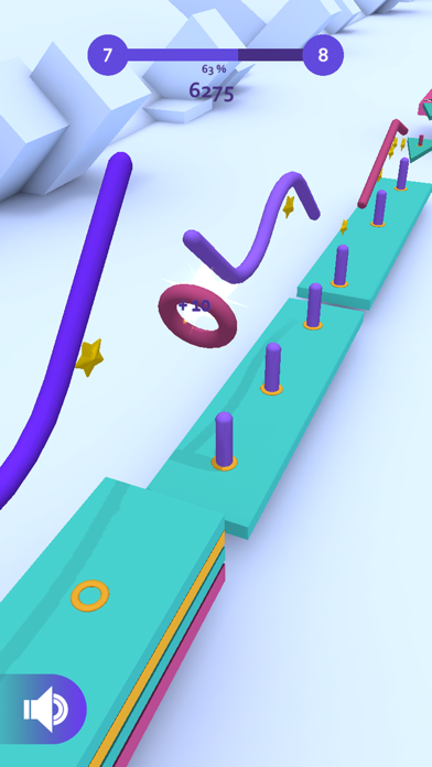 Happy Ring 3D screenshot 9