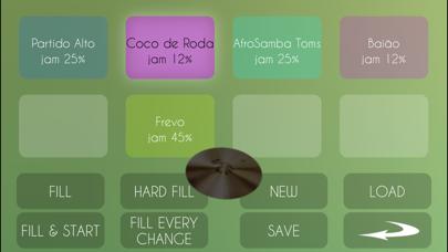 Brazilian Drum Machineのおすすめ画像2
