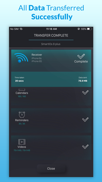 SmartIO Premium screenshot four