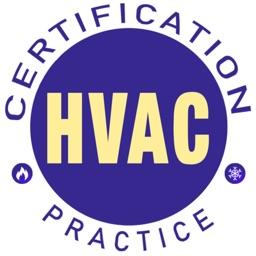 HVAC Certification Practice